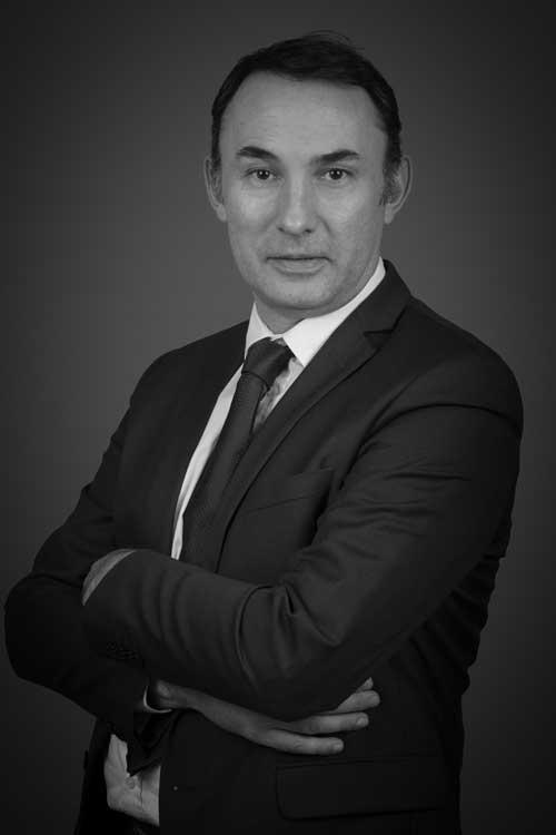 Grégory Olszowy