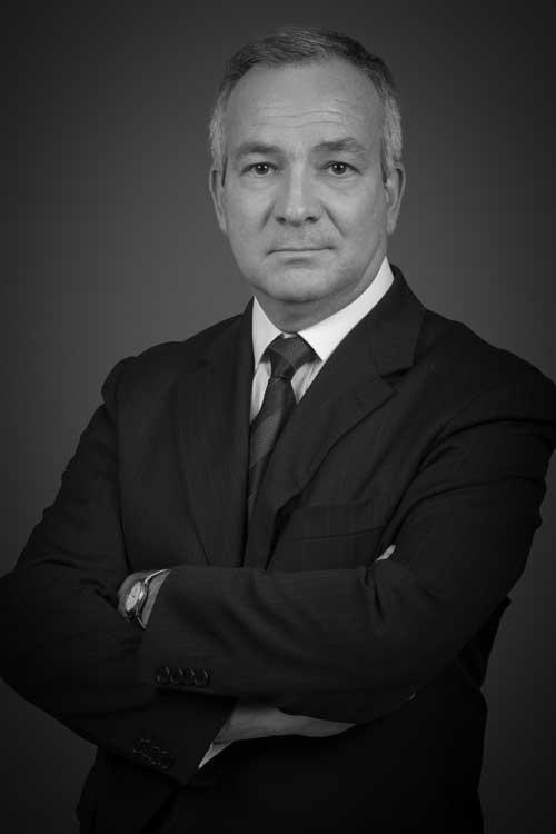 Francis Pehau