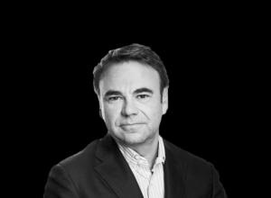 Portrait Philippe Joly Gérant